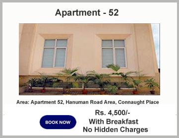 Apartment - 52